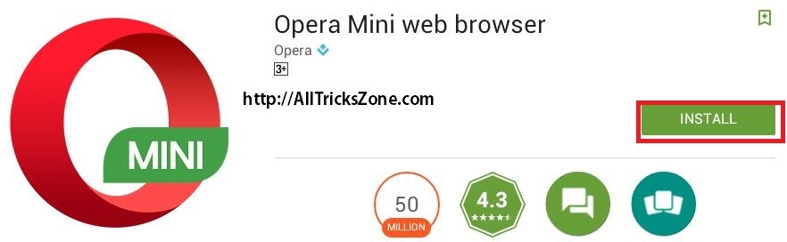 Download Free Opera Mini Browser For Android Free | Apps ...