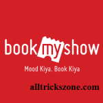 Unlimited Bookmyshow movie tickets offers from app refer coupons