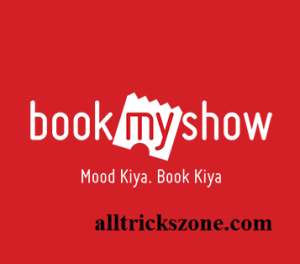 Bookmyshow Mood Kiya Book Kiya