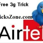 Airtel Free 3g Internet Trick For Android [Still Working]