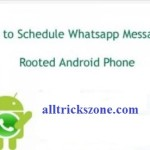 How To Schedule WhatsApp Messages On Android/ iPhone