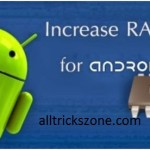 How to Increase Ram in Android Phone Using Sd Card