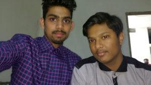 Ravi Prakash Singh Pratyush