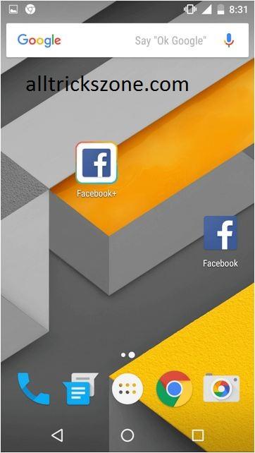 facebook app multiple accounts