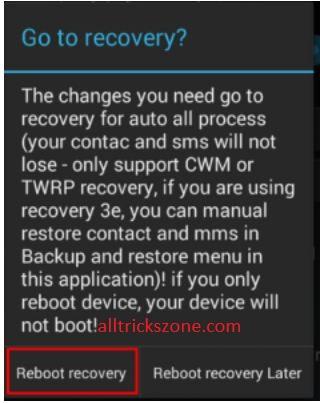 mtk increase app storage