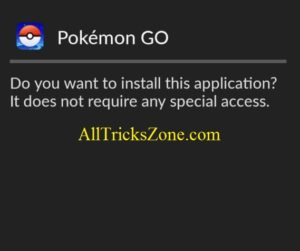 pokemon go location error fix