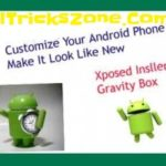 How to Use Gravity Box For Customize Android Phone Like New
