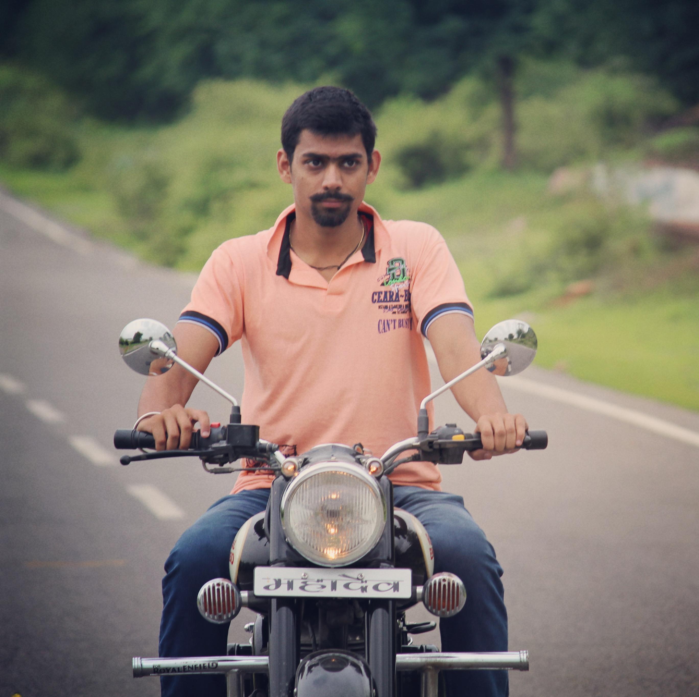 Ravi Prakash Singh