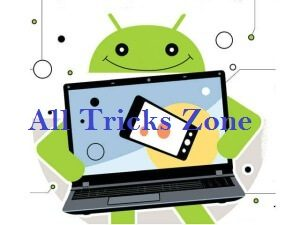 control pc from android phone