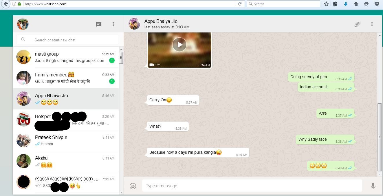hack whatsapp remotely