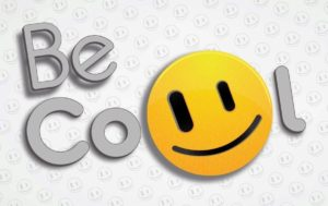 Be-Cool-Smile-whatsapp-dp