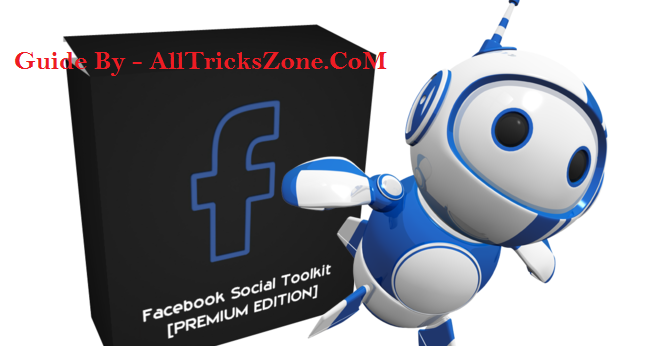Facebook Social Toolkit PREMIUM