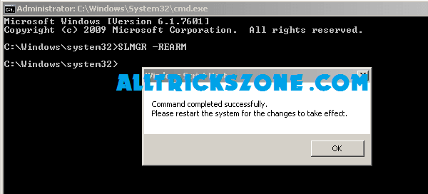 windows 7 genuine error fix solution