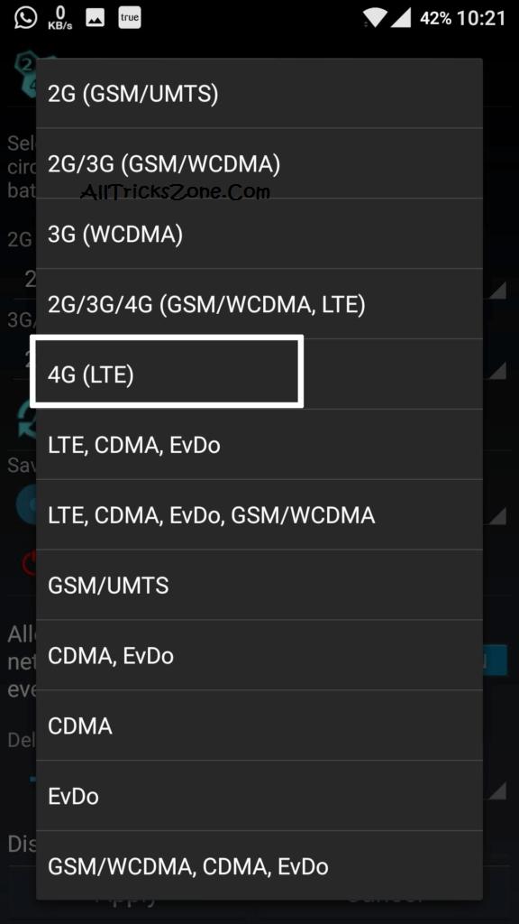 jio-on-3g phone