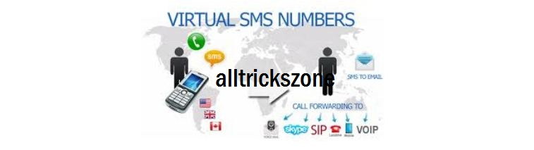 Virtual SMS Disposable