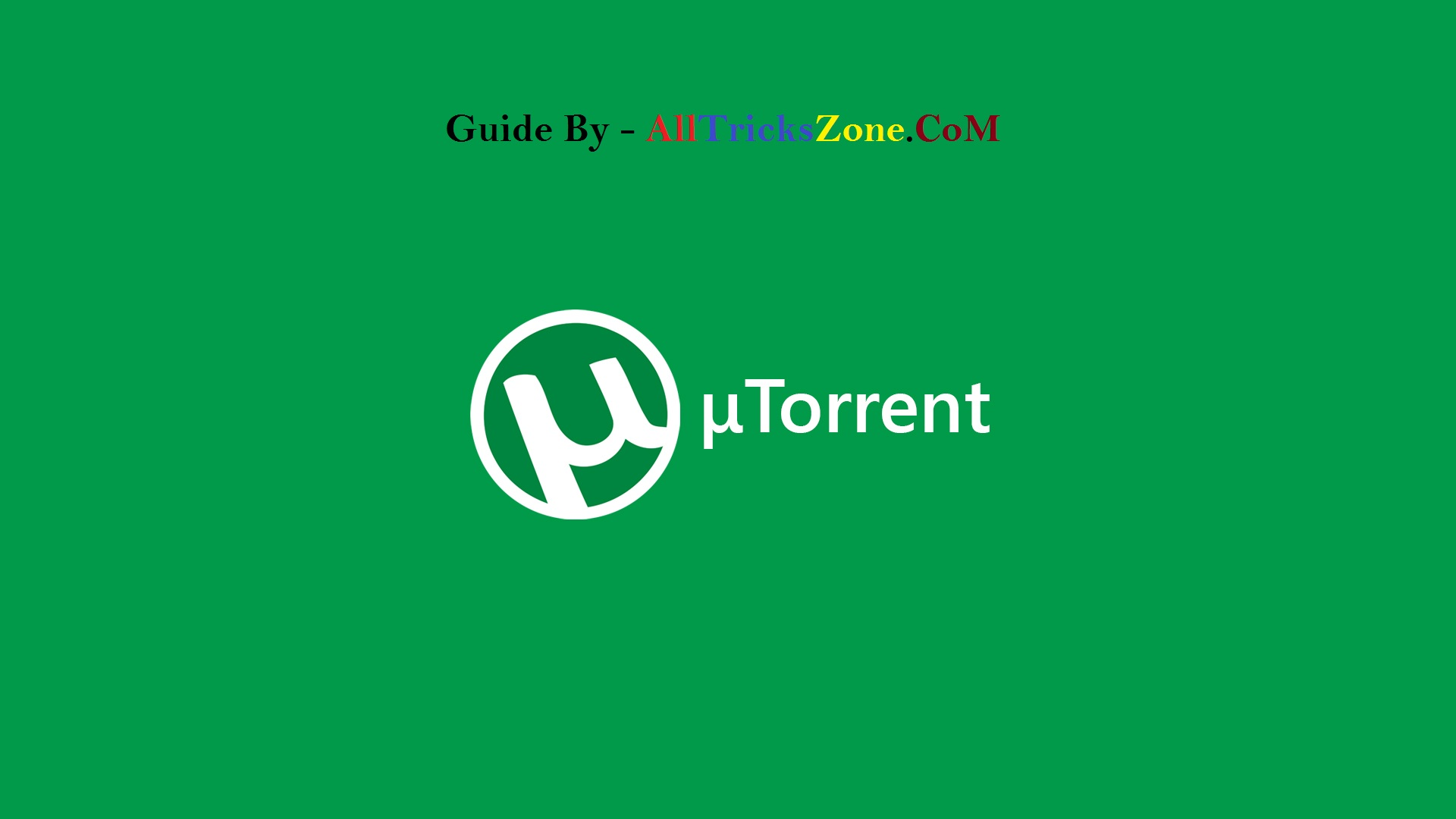 list of torrent sites