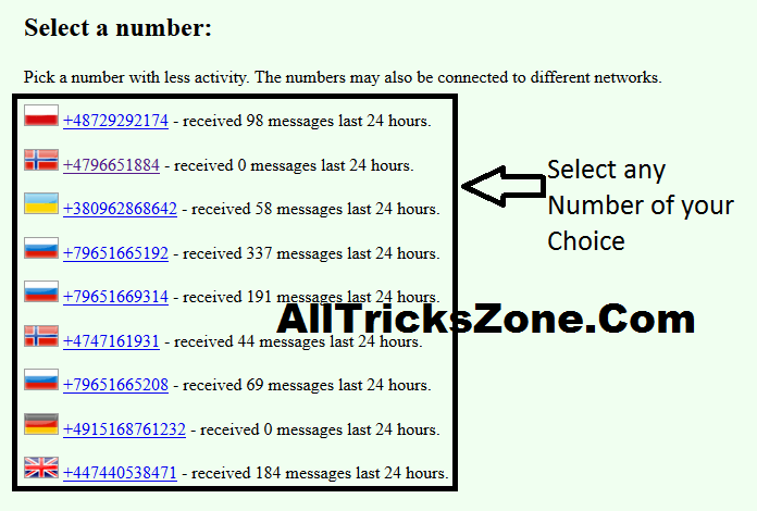 bypass phone number verification