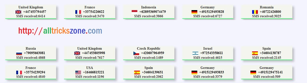 indian disposable phone number online sites