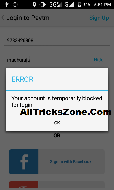 paytm-account-blocked