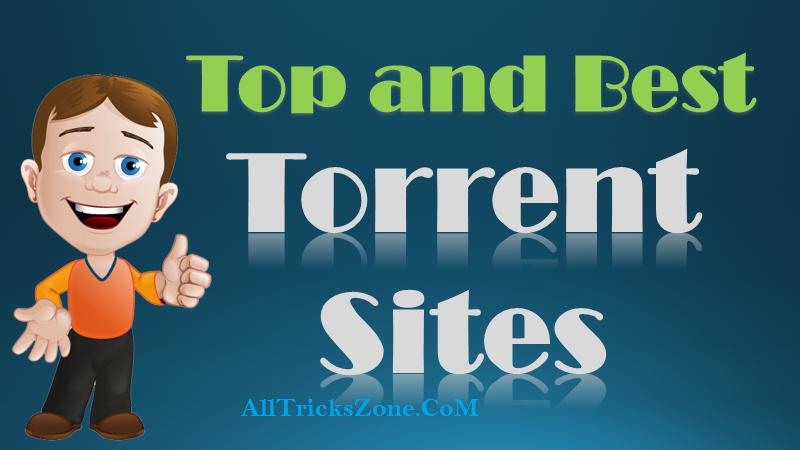 Top 23 Most Best Torrent Sites (Movie Download Torrent Websites) 2018