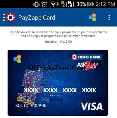 Credit Card Generator India With Money