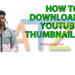How to View & Download YouTube Thumbnail Images