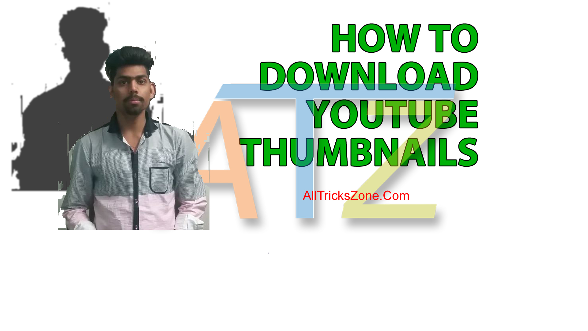 Youtube Thumbnail Maker App – Fondos de Pantalla