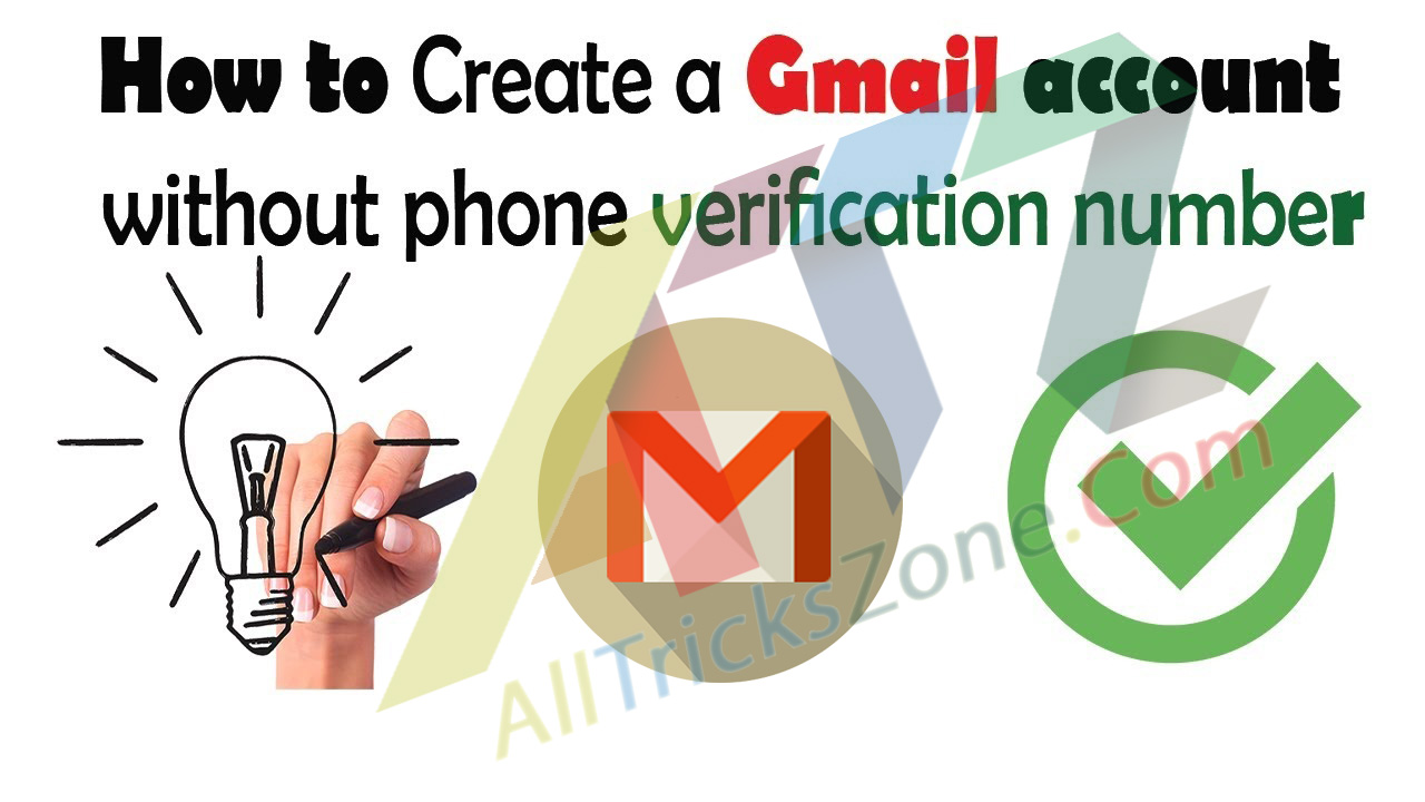 create a google account without gmail