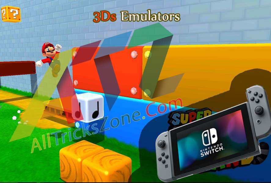 Best-Nintendo-3DS-emulator-for-PC-Android