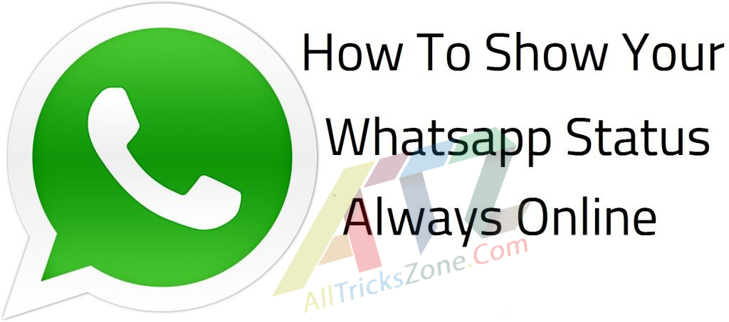 How to Make WhatsApp Status Always Online
