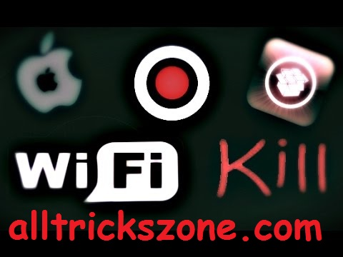 wifi kill ios