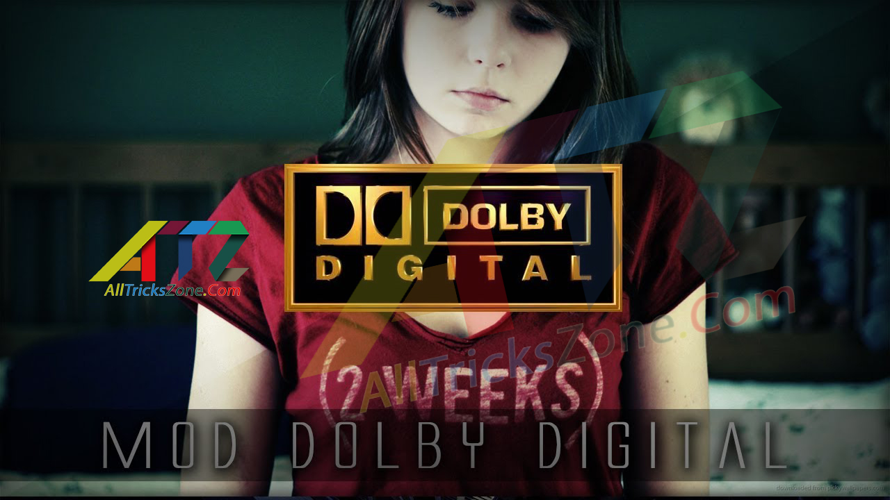 dolby atmos apk for android