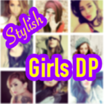 Stylish Girls Profile Pictures for WhatsApp DP, Facebook & Instagram