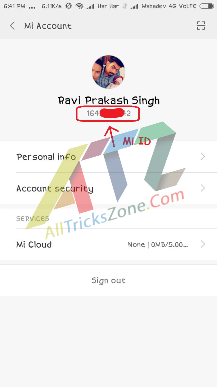 mi account bypass without PC
