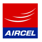 aircel data pack share