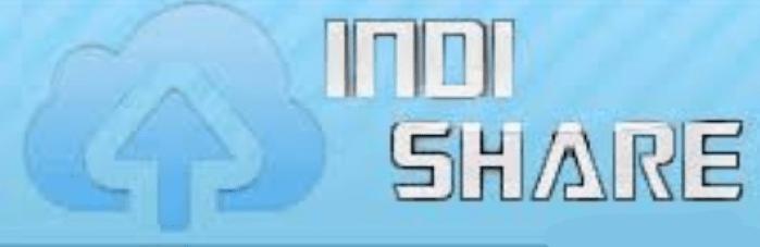 IndiShare Bypass logo